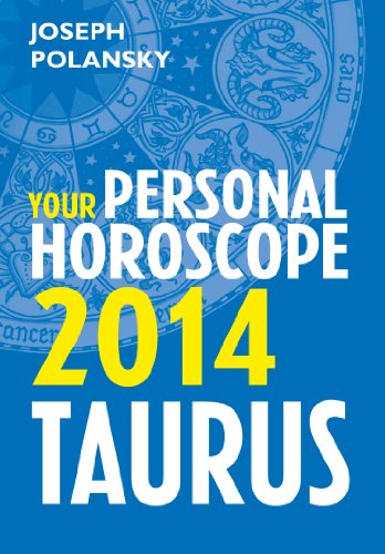 Download Taurus 2014: Your Personal Horoscope book pdf | audio id