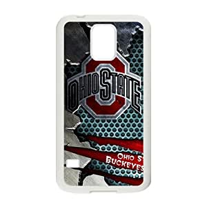 Ohio State Cell Phone Case for Samsung Galaxy S5 by lolosakes