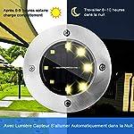 Luci-Solari-Esterno-Giardino-8-Pezzi-Pulchram-Led-Faretto-Incasso-Luce-Calda-Energia-Solare-Luci-da-IP65-Impermeabile-Calpestabili-Luce-Sepolta-Solare-Per-Cortile-Vialetto-Bordo-Piscina