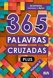 365 Palavras cruzadas plus - volume V