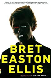 Less Than Zero by Bret Easton Ellis (1998-06-30)