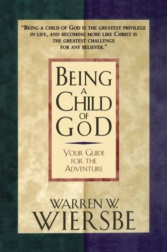 Being A Child Of God pdf