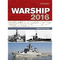 Warship 2016