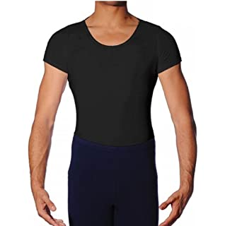 af155f1c6b5c Roch Valley Adam Short Sleeved Mens Boy s Leotard  Amazon.co.uk ...