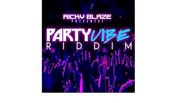 party vibe riddim