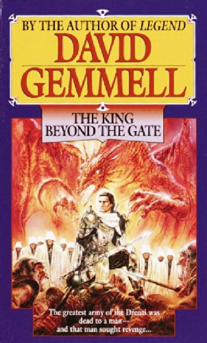 King Beyond Gate Drenai Tales
