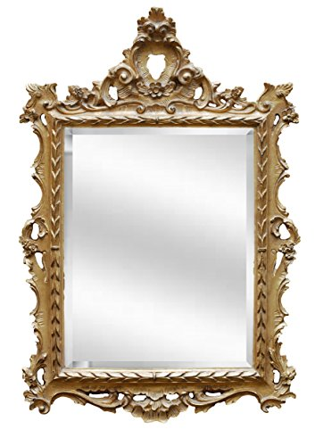 Hickory Manor House Regents Mirror/Ornate