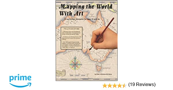 Workbook continents for kids worksheets : Amazon.com: Mapping the World with Art (9780982537701): Ellen ...