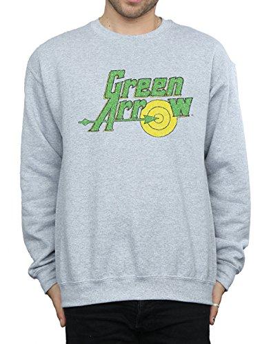Arrow Sport Crackle Camisa Entrenamiento De Hombre Green Dc Gris q70wZY5