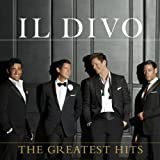 Music : Il Divo - The Greatest Hits