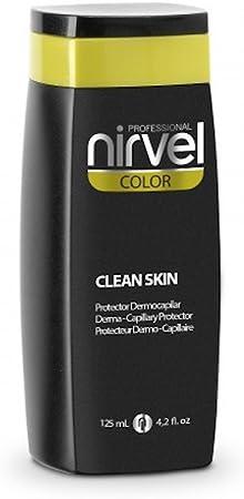 Nirvel Clean Skin, Protector de Manchas En La Piel Tinte - 60 ml