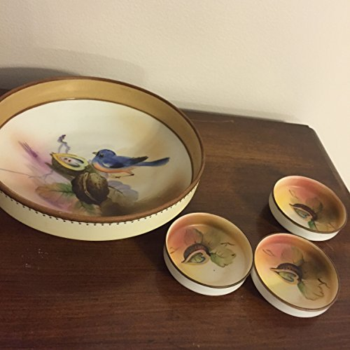 beautifully-handpainted-nippon-bowl-w-small-nut-dishes