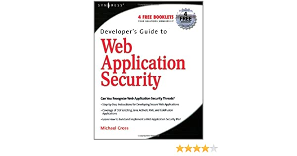 The scope of software security
