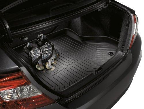 Genuine Honda 08U45-TR0-100A Trunk (Hybrid) Tray