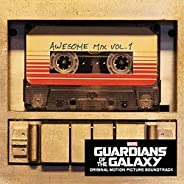 Vol. 1-Guardians of the Galaxy: Awesome Mix