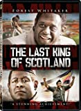 The Last King of Scotland (Full Screen Edition)
