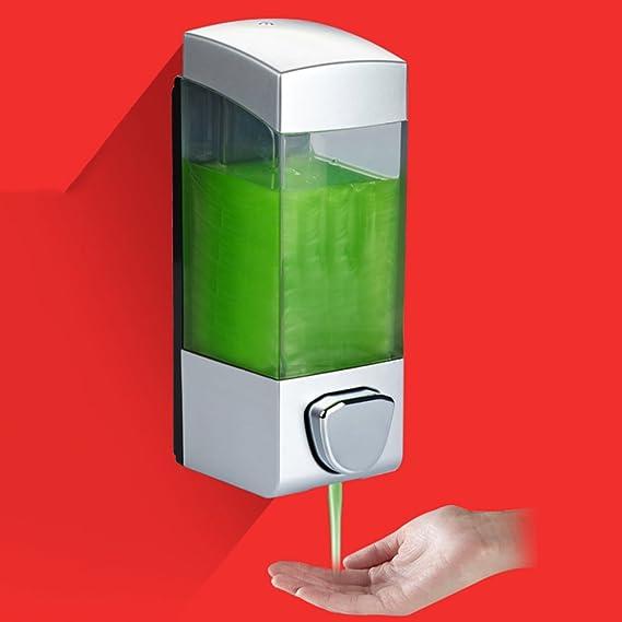 LF Dispensadores de jabón y loción Dispensador de jabón / de pared / de una sola cabeza dispensador de jabón manual / Hotel / hogar dispensador de jabón ...