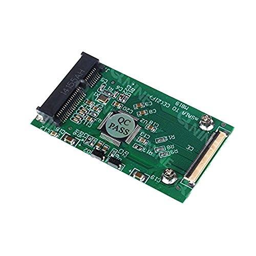 ZIF CE to SATA Converter Card - 3
