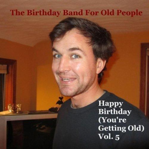 Old Brandy - 6