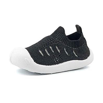 Amazon.com: OAISNIT - Zapatillas para bebé y niña ...