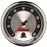 Auto Meter 1289 American Muscle 5' 0-160 mph Speedometer Gauge