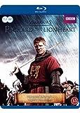 Warriors: Heroes and Villains Richard the Lionheart ( Heroes & Villains Richard the Lion heart ) ( Heroes and Villains: Rihardos o Leontokardos ) (B [ NON-USA FORMAT, Blu-Ray, Reg.B Import - Denmark ]