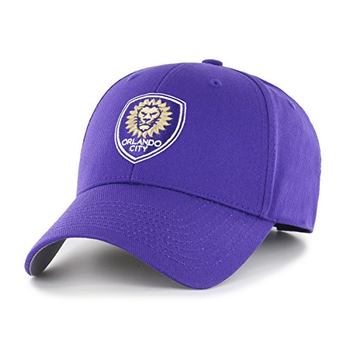 MLS OTS All-Star Adjustable Hat – DiZiSports Store