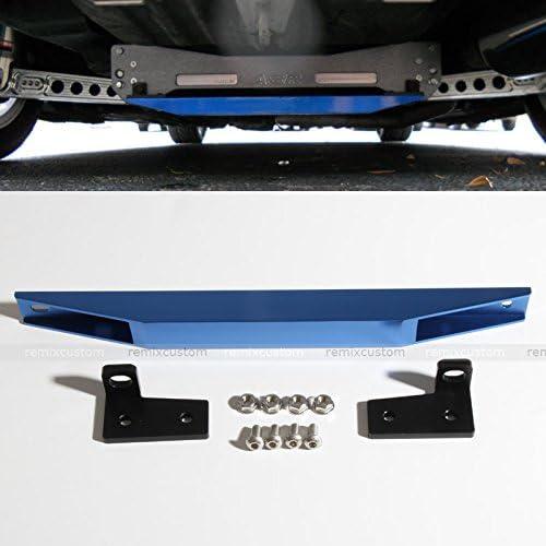 06 – 11 Honda Civic Fa FG FD aluminio barra inferior de corbata ...