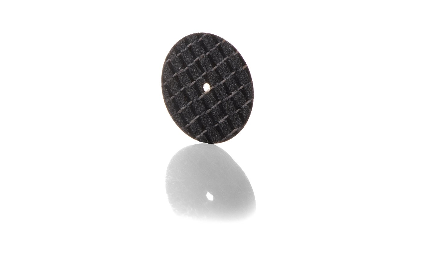 Pacific Abrasives Micro Fiber Separating Disc Silicon Carbide for Cutting Porcelain, Zirconia, and Pure Gold. (Pack 0f 100) by Pacific Abrasives (Image #2)