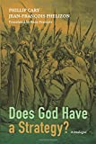 img - for Does God Have a Strategy?: A Dialogue book / textbook / text book