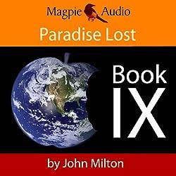 Paradise Lost, Book IX