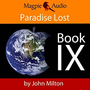 Paradise Lost, Book IX Audiobook
