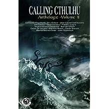 Calling Cthulhu - Anthologie, vol.2 (Imaginarium)