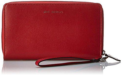 Jack Georges Chelsea 5724, Red, One Size by Jack Georges