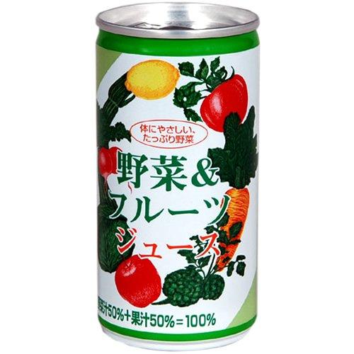190mlX30 this Asahi Shoji vegetables & fruit by Asahi Shoji