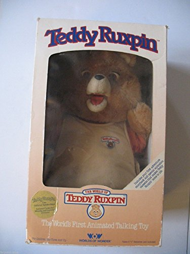 teddy-ruxpin-worlds-of-wonder-talking-story-bear