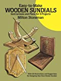 Easy-to-Make Wooden Sundials (Dover Woodworking)