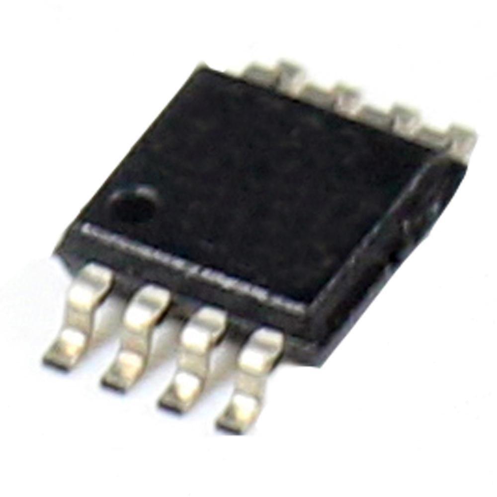 10pcs) tl062cpw IC Opamp jfet 1 MHz Dual 8tssop 062 tl062 ...