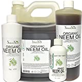 Best Neem Oils - Naked Neem Organic Unrefined Oil, 16 oz Review