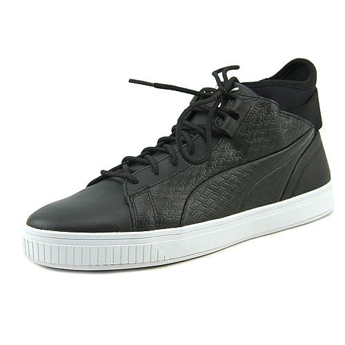 scarpe puma b&w