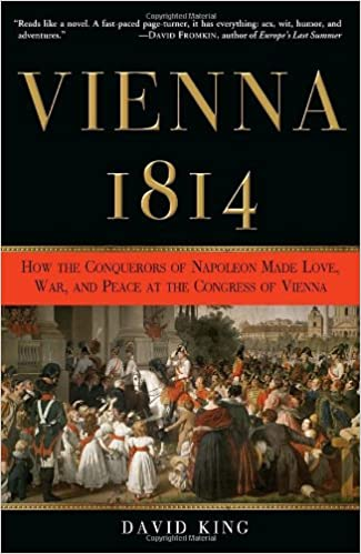 What would happen if the Congress of Vienna never happened?