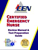 CEN Review Manual 3rd Ed, Mark Boswell, 0557119294
