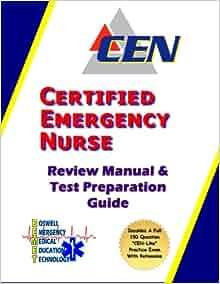 Amazon.com: cen study book