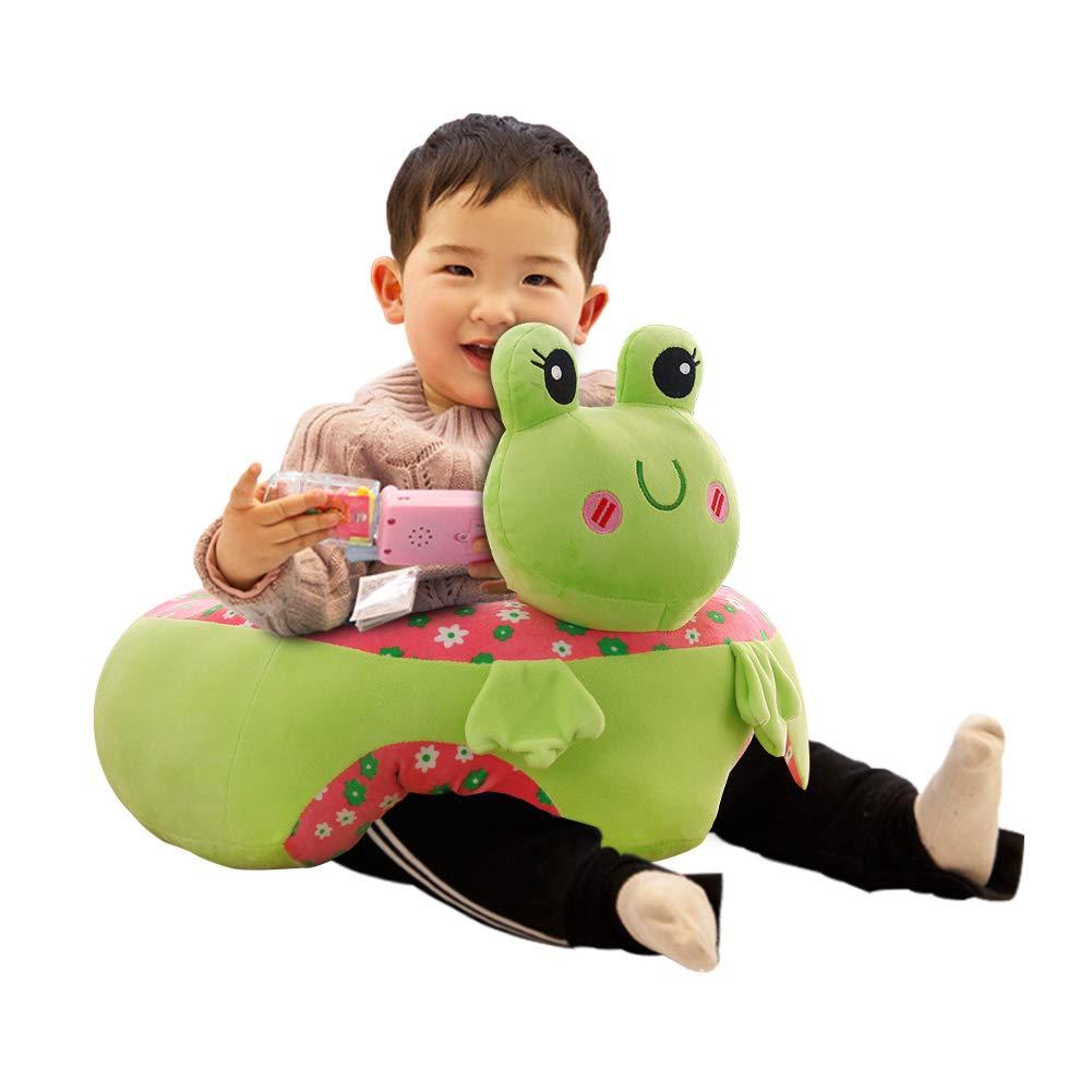 Yunt Chaise bébé, Canapé pour Enfants Support de Chaise pour bébé Canapé Chaise de Protection pour bébé bébé apprend à s'asseoir sur Les sièges de sécurité