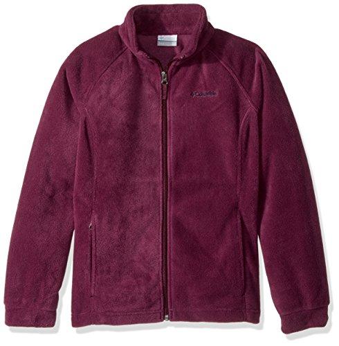 Columbia Full Zip Sweater - 1