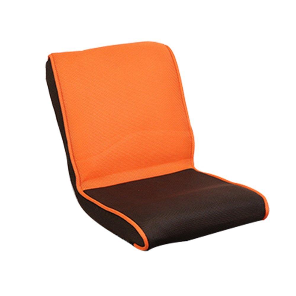 激安特価  GFL椅子床椅子ベッドコンピュータ椅子背もたれLazy Single寮小さなソファFoldingベイウィンドウフロアソファ(A + + 6# + + 6# + B07DFG2FWR, ベティーロード 【腕時計専門店】:1c0547b5 --- cliente.opweb0005.servidorwebfacil.com