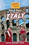 Nate and Shea's Adventures in Italy, Carrie Simmons, 1495211932