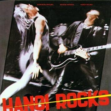 Image result for - Bangkok Shocks, Saigon Shakes, Hanoi Rocks