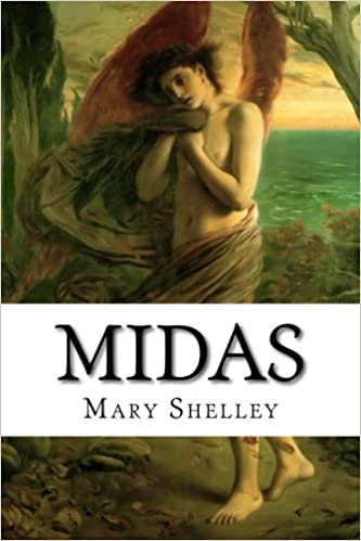 Midas: A Mythological Verse Drama