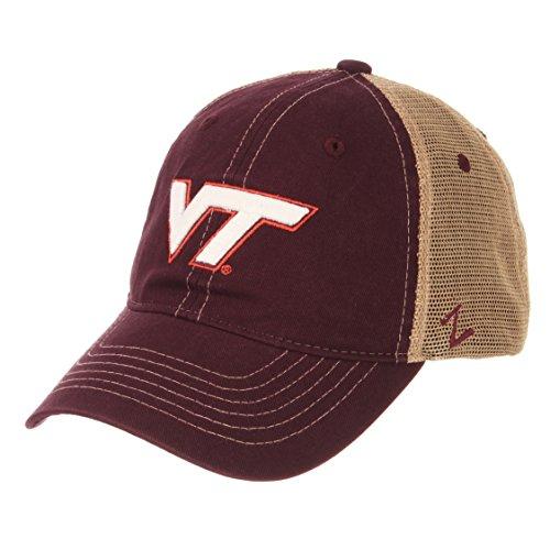 Zephyr NCAA Virginia Tech Hokies Men